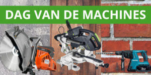 dag van de machines
